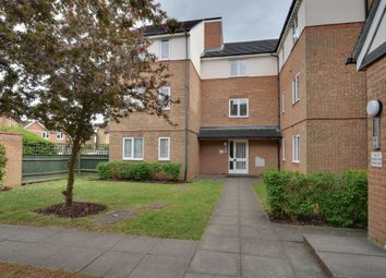 Thumbnail 1 bedroom flat for sale in Pioneer Way, Watford, Hertfordshire