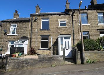 Thumbnail Terraced house for sale in Hullen Edge Lane, Greetland, Halifax