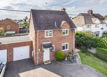 Thumbnail 3 bed detached house for sale in Abingdon Road, Drayton, Abingdon