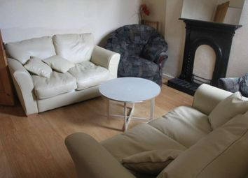 Thumbnail 3 bed property to rent in Florentia Street, Cathays, Cardiff
