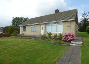 Thumbnail 3 bedroom bungalow for sale in Ushaw Moor, Durham