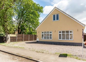 Thumbnail 4 bed detached house for sale in London Road, Boston