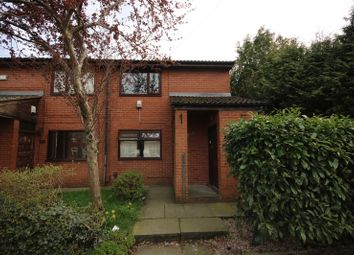 Thumbnail 2 bedroom flat to rent in Cleggs Lane, Little Hulton, Manchester