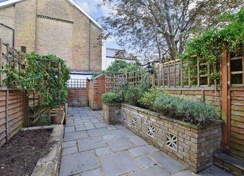 Thumbnail 3 bed flat for sale in Bridge Road, Wallington, Surrey