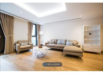 Thumbnail 3 bed flat to rent in Jhon Islip Street, London