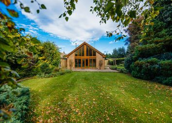 Thumbnail 3 bed detached bungalow for sale in Ings Lane, Brompton-By-Sawdon, Scarborough