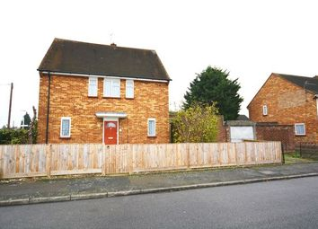 Thumbnail 3 bedroom semi-detached house to rent in St. Luke Close, Cowley, Uxbridge
