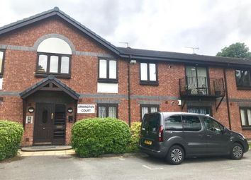 Thumbnail 2 bedroom flat for sale in Ermington Court, Egerton Street, Heywood, Greater Manchester
