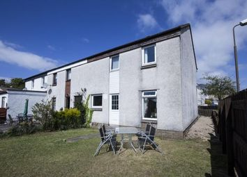 Thumbnail 3 bed terraced house for sale in 250 Sutherland Way, Knightsridge, Livingston