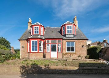Thumbnail 5 bed detached house for sale in Kirktonhill Road, Kirriemuir, Angus