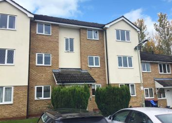 Thumbnail 2 bed flat for sale in Gresley Close, Telford