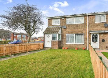 Thumbnail 3 bed terraced house for sale in Ashburn Road, Wallsend