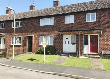 Thumbnail 3 bed terraced house for sale in Cordwell Park, Wem, Shropshire