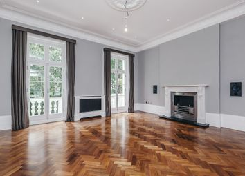 Thumbnail 7 bed terraced house to rent in Eccleston Square, London