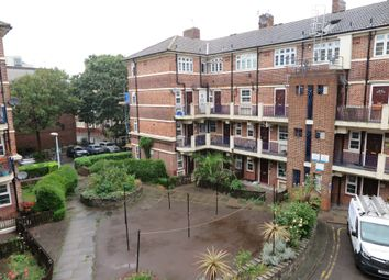 Thumbnail 3 bed flat to rent in St. Marys Estate, St. Marychurch Street, London