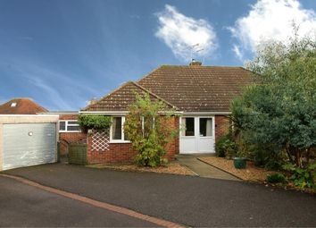 Thumbnail 2 bed bungalow for sale in Lodge Close, Aldershot