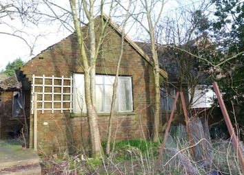 Thumbnail 3 bed semi-detached bungalow for sale in 1 Freshcombe Farm Bungalow, Truleigh Hill, Shoreham-By-Sea