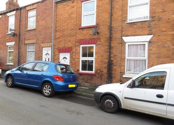 Thumbnail 2 bed terraced house to rent in Norton Street, Grantham