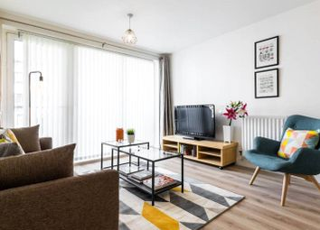 Thumbnail 2 bed flat for sale in Tarves Way, Greenwich, London
