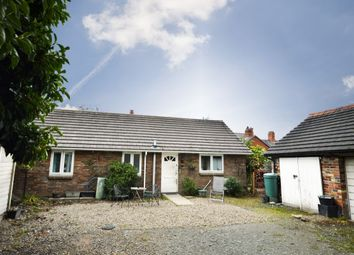 Thumbnail 3 bed bungalow for sale in Roft Street, Oswestry