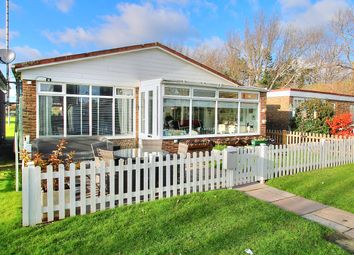 2 bed detached house for sale in Cromarty Walk, Eastbourne BN23