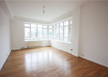 Thumbnail 1 bed flat to rent in Portsea Hall, Portsea Place, London