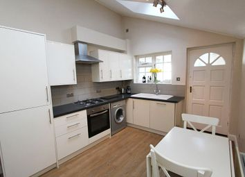 Thumbnail 2 bed flat for sale in High Road, Chigwell, Essex