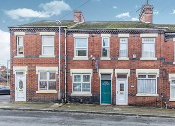 Thumbnail 2 bedroom terraced house to rent in Whitmore Street, Hanley, Stoke-On-Trent