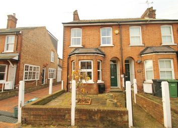 Thumbnail 2 bed end terrace house to rent in High Street, London Colney, St.Albans