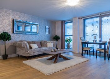 Thumbnail 2 bed flat for sale in High Street, Redhill