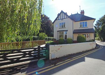 Thumbnail 4 bed detached house for sale in St. Peters Road, Bourne