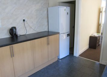 Thumbnail 4 bedroom property to rent in Broadway, Treforest, Pontypridd
