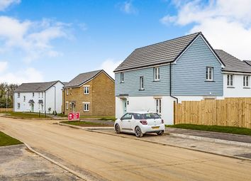 Thumbnail 3 bed detached house for sale in Tehidin View, West Seaton, Camborne