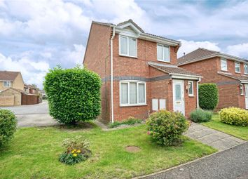 Thumbnail 3 bed link-detached house for sale in Bodiam Way, Eynesbury, St. Neots, Cambridgeshire