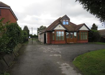 Thumbnail 3 bedroom detached bungalow to rent in Coventry Road, Fillongley, Coventry