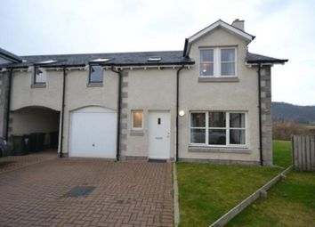 Thumbnail 5 bed end terrace house to rent in Newton Steadings, Glencarse