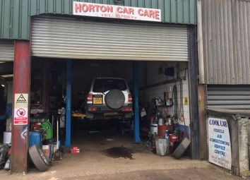 Thumbnail Commercial property for sale in Denton Road, Horton, Northampton