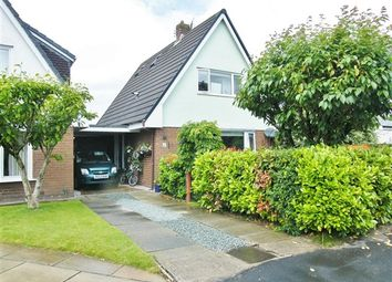 Thumbnail 2 bed property for sale in Long Meadow, Preston