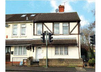 Thumbnail 2 bedroom property for sale in 124 Westcott Place, Swindon, Wiltshire