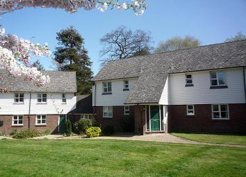 Thumbnail 1 bed flat to rent in Middleton Court, Lewes Road, Hassocks
