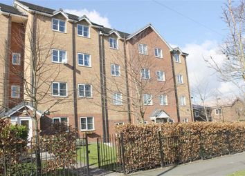 Thumbnail 2 bedroom flat to rent in Hall Lane, Wythenshawe, Manchester
