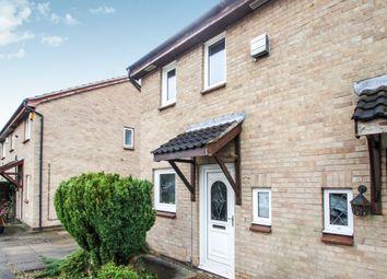 Thumbnail 2 bedroom semi-detached house for sale in Hornbeam Way, Whinmoor, Leeds