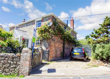 Thumbnail 2 bed semi-detached house for sale in Newport Road, Niton, Ventnor, Isle Of Wight