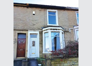 Thumbnail 3 bed terraced house for sale in 324 Whalley Road, Clayton-Le-Moors, Lancashire