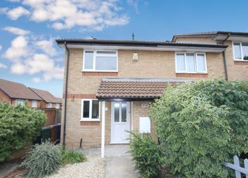 Thumbnail 2 bed end terrace house to rent in Rosedale Avenue, Banbury