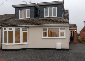 Thumbnail 4 bed semi-detached bungalow for sale in Ashley Park Road, York