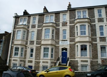 Thumbnail 2 bed flat to rent in Longton Grove Road, Weston Super Mare