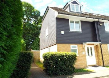 Thumbnail 2 bed property to rent in Bicknor Road, Maidstone