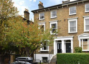 Thumbnail 1 bed flat for sale in Tyrwhitt Road, London