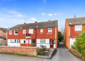 Thumbnail 3 bed semi-detached house for sale in Hartfield Road, Forest Row